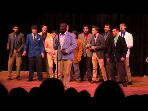 I'll Make Love to You - Gettysburg College Drop The Octave