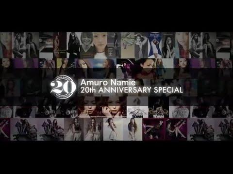 Download Namie Amuro / 20th ANNIVERSARY SPECIAL(Korean version)