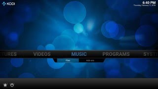 Introduction to the Kodi Music Library(, 2016-02-11T18:52:46.000Z)