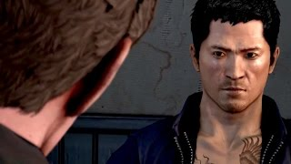 Sleeping Dogs: Definitive Edition - 101 Gameplay Trailer