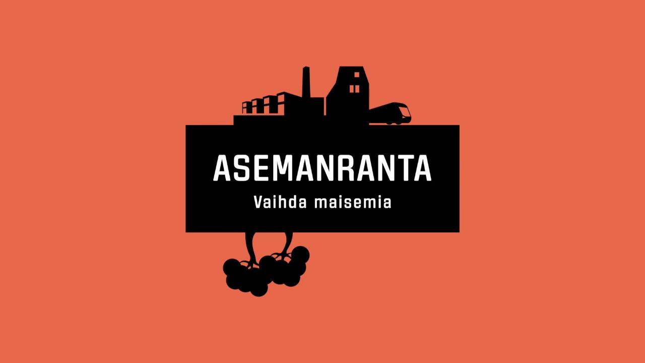 Asemanranta