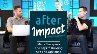After Impact : Maria Sharapova