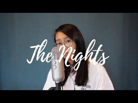 Avicii - The Nights [ Cover ]