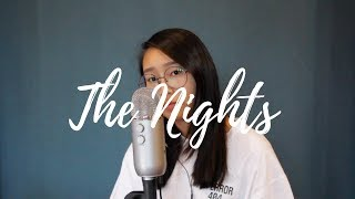 Download Avicii - The Nights   Angie N. COVER