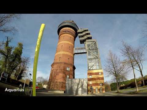 Sehenswertes und Ausflugsziele im Ruhrgebiet (+Fotospots) 2