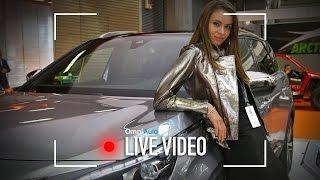 Peugeot, Ds e Citroen al Motor Show di Bologna 2016