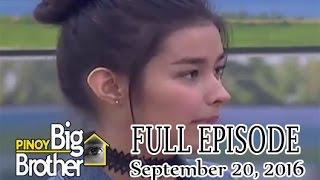 pbb lucky season 7 september 20 2016 day 68
