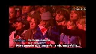 Babyshambles - The Blinding (Subtitulada en Español)