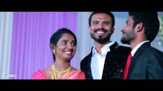 Wedding Highlights Lima & Jubin