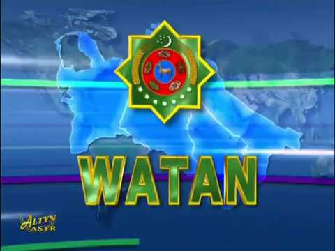 Watan habarlary 14.05.2018