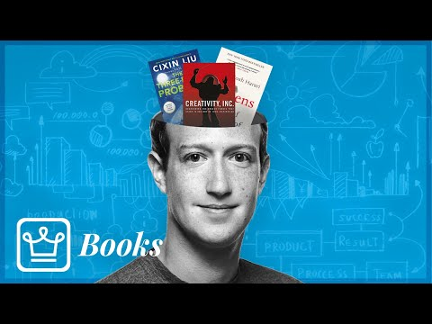 15 Books Mark Zuckerberg Thinks Everyone Should Read