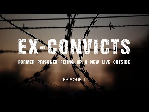 Ex-convicts (E1): Job hunting after 8 years in prison