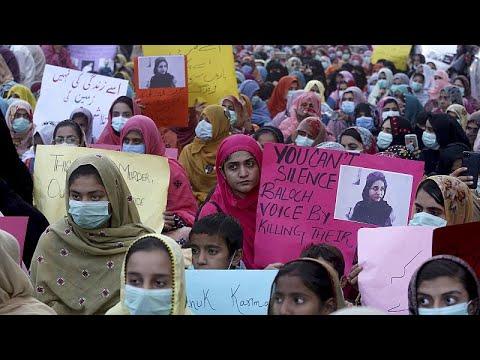 تقرير: نحو ألف فتاة باكستانية يجبرن على اعتناق الإسلام سنوياً والهدف -تأمين العذارى-…