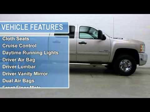 Amazing 2009 Chevrolet Silverado 2500HD   Airport Chevrolet Buick GMC Cadillac    Medford, OR 97504