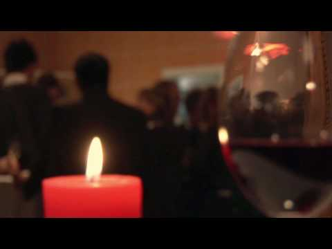 Christmas Party - Business Studies Geneva & Montreux, Switzerland - EU Business School