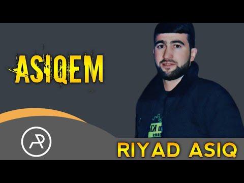 Riyad Asiq ft Meftun Hesenov - Asiqem gozlerine Asiqem (yeni xit mahni) 2020 indir