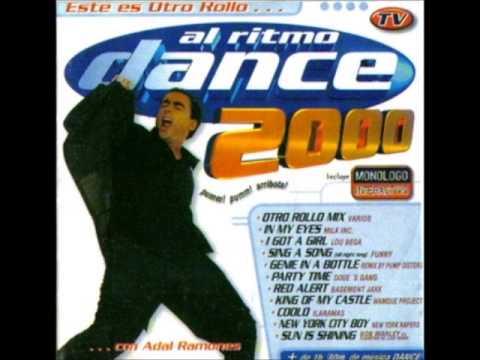 Funny - Sing A Song All Night Long (ARD 2000)