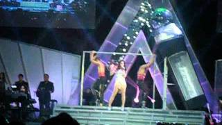 Annebisyosa No Other Concert - Anne Curtis (Part 2 - Opening)