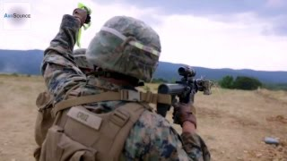 Video Black Sea Rotational Force - Live Fire Platoon Attack download MP3, 3GP, MP4, WEBM, AVI, FLV Agustus 2017