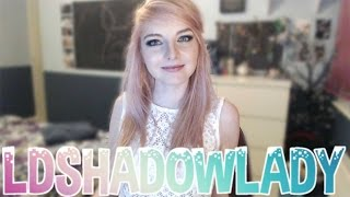 One of LDShadowLady's most viewed videos: Channel Trailer