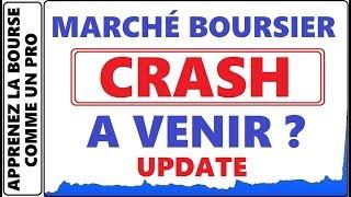 2018 CRASH A LA BOURSE BIENTOT? -4.7% EN 2 JOURS, CA S'ARRETE QUAND? ANALYSE DU MARCHÉ SPY