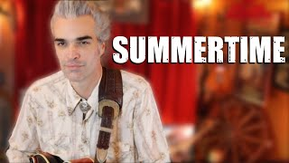 "Simply Beautiful! ""Summertime"" | Polzak Ponderosa Episode 19 July 31, 2020"