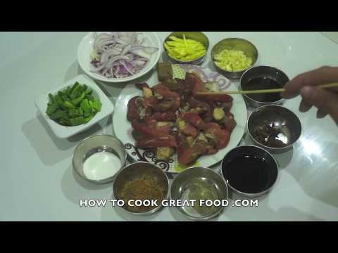 Beef Pares -  Filipino Tagalog Pinoy