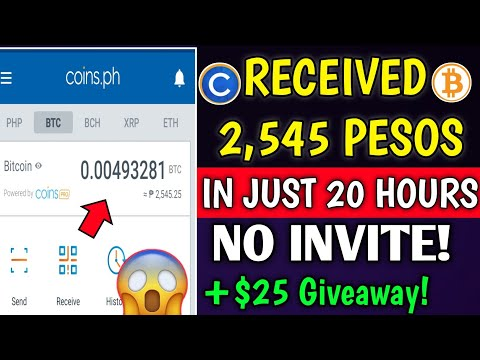 2,545 PESOS RECEIVED MY PAYOUT | IN JUST 20 HOURS | PAYING SITE! LIVE PROOF! | +$25 GiveaWay