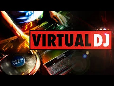 How To Set Virtual Dj How To Use