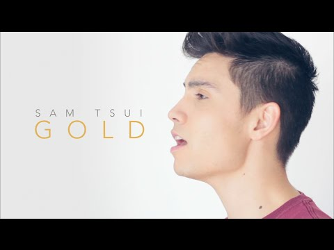 Mix - Gold (Kiiara) - Sam Tsui Cover | Sam Tsui