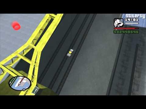 GTA San Andreas - Import/Export Vehicle #15 - Rancher