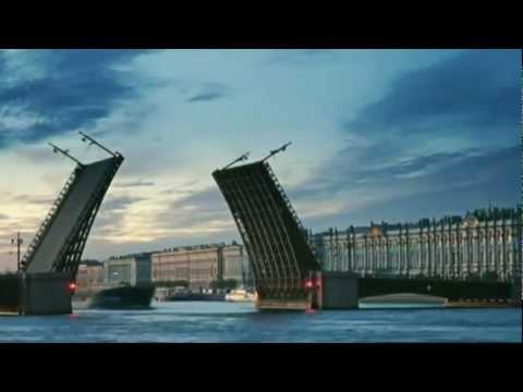 Клип о Санкт-Петербурге   The Clip about Saint Petersburg HD