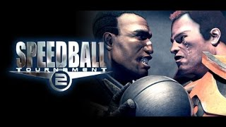 Speedball 2 Tournament [MULTI7] DOWNLOAD