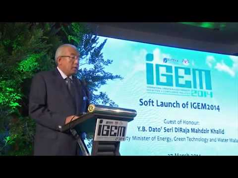 Highlights of the IGEM2014 Soft Launch