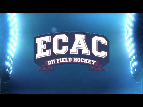 2016 ECAC DII Field Hockey League Semifinals Recap