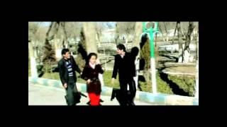 Turkmen kino 2012 Yakup Caryyew - Yeketak arzuwym  1 bolum