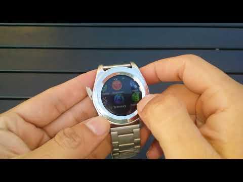 Best Budget Smartwatch Under 100$ 2018
