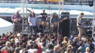 "Haken ""Falling Back To Earth"" Progressive Nation at Sea 2014 - 2.19.14"