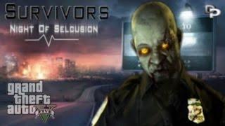 gTA 5: Survivors