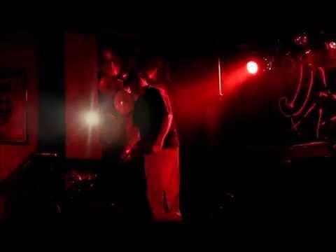 Kim Joki, 2nd Chance Bracket, singing Bill Withers'