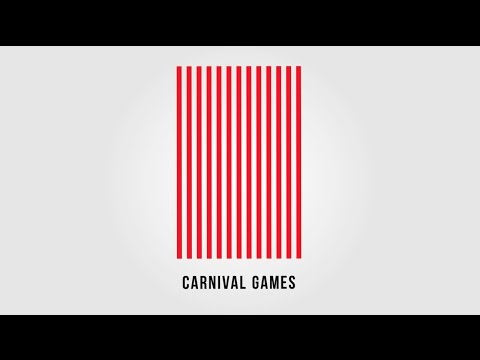 Nelly Furtado - Carnival Games (Lyric Video)