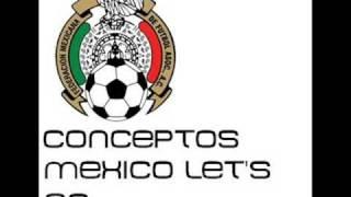 Conceptos - Mexico Let