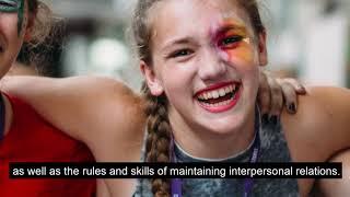 Social and Emotional Learning (SEL) in Circus Pedagogy - publication by Dóra Csűrös