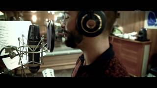 Kendji Girac - Enregistrement Studio d