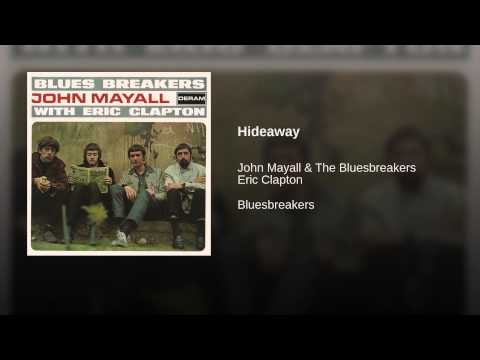 Hideaway (Mono Instrumental)