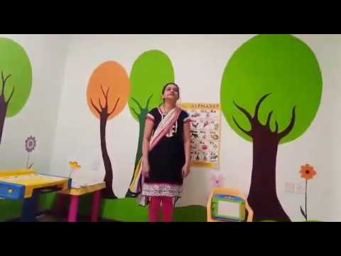 Best Mumbai Montessori Teacher Training Insute 9833119953