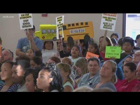 Oceanside schools see bus cuts