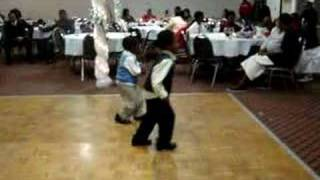 Soljah Boy Dance...