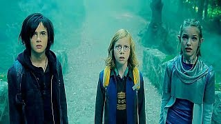 Чудо-детки: Непутевые волшебники — Русский трейлер (2020)