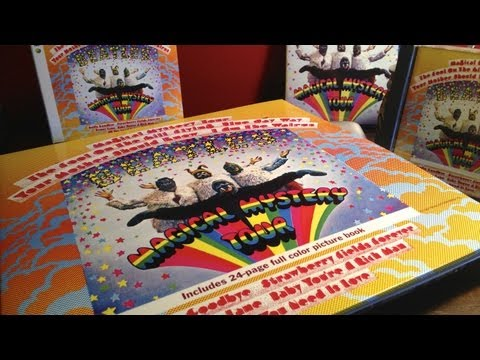 The Beatles – Magical Mystery Tour (Remastered)